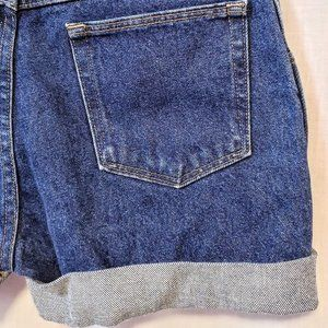 Wrangler Shorts - 💕Wrangler Cut off Shorts, High Rise size 31💕